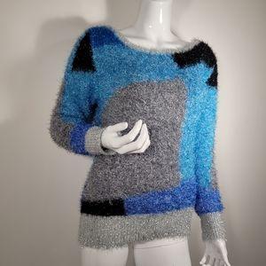 BUNDLE&SAVE! NY&CO Shimmer Knit Sweater